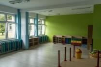 Nowy oddział przedszkolny w Barwałdzie Górnym - 16 września 2021 r. - fot. Andrzej Famielec - Kalwaria 24-03673