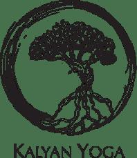 Kalyan Yoga logo