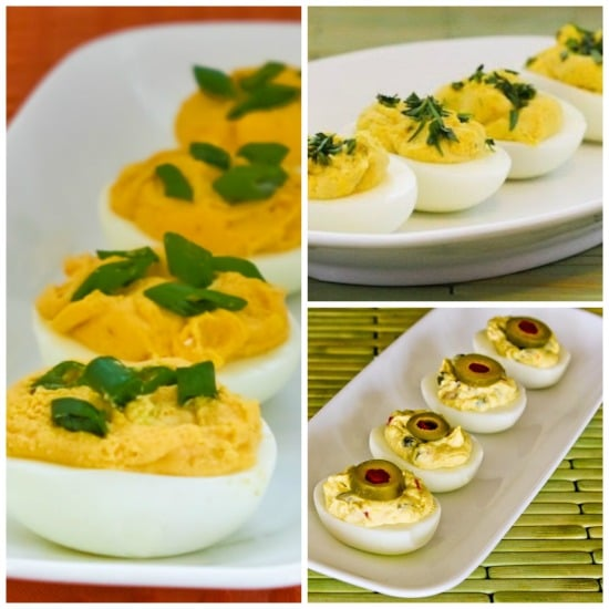 My Favorite Recipes for Deviled Eggs