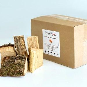 Oak Wood Smoking Chunks