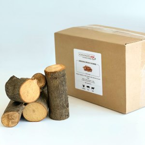 Pecan Wood Smoking Chunks