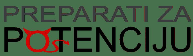 preparati za potenciju logo