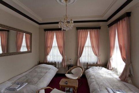 2F客室。