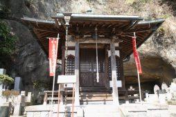 薬王寺釈迦堂。