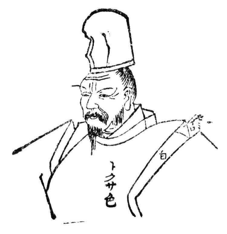 柳庵随筆(1929年)の北条泰時