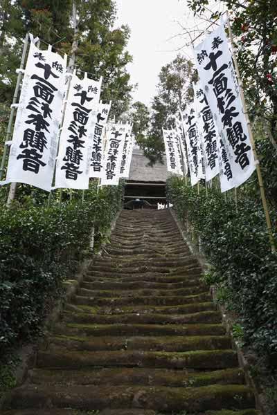王道〉金沢街道をゆく。行基が734年に開いた鎌倉最古の仏地、杉本寺へ。
