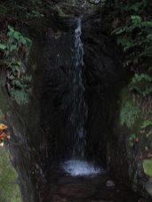 遠く830年の昔、源頼朝が鎮護国家を託した名将の神通力がもたらした滝です。
