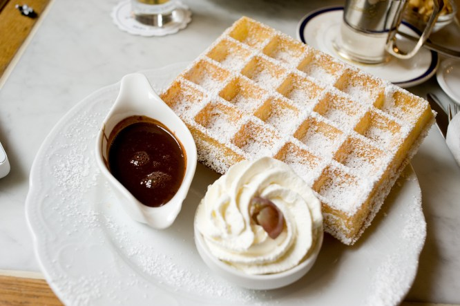 Flandes dulce