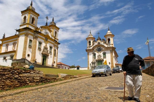 Minas Gerais Mariana