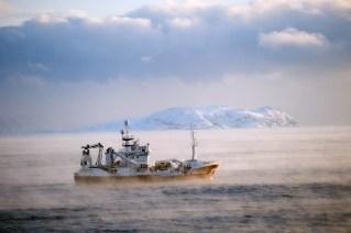 Noruega Hurtigruten