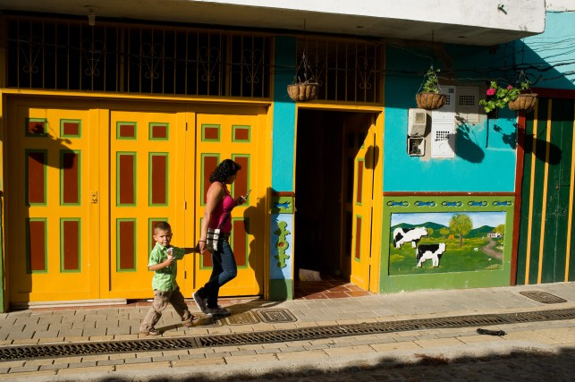 Oriente de Medellín