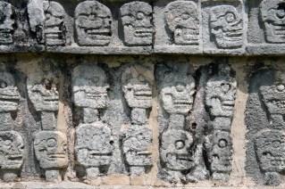 Chichen Itza_Mexico-102