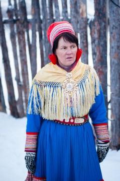 Samis de Noruega
