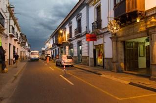 Sucre. Bolivia