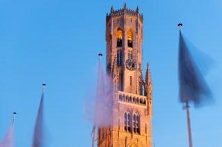 Patrimonio Humanidad en Flandes