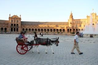 Plaza de Espana_Sevilla_16