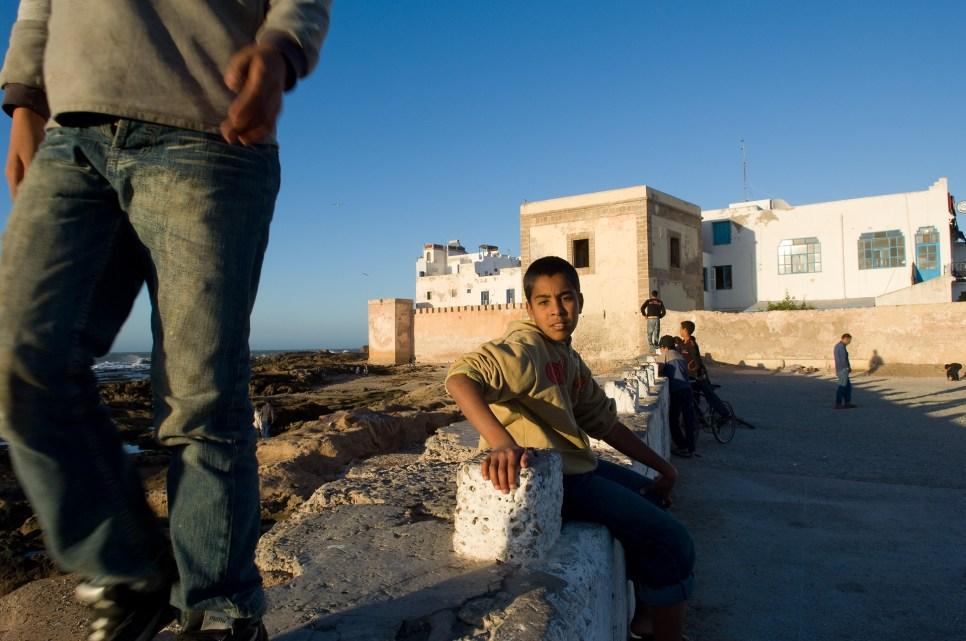 Marruecos Ali Bey