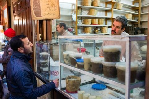 Curso cocina Fez Marruecos_09