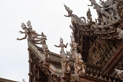 Santuario de la Verdad_Tailandia-6