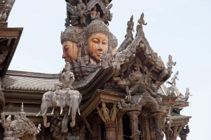 Santuario de la Verdad_Tailandia-7