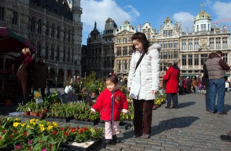 Bruselas revisión clásicos