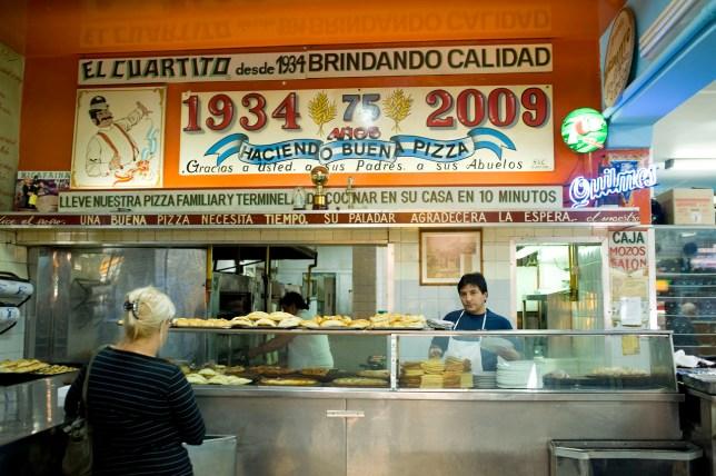 ARGENTINA. BUENOS AIRES.