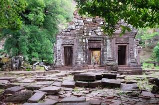 Wat Phu Champasak Laos-7