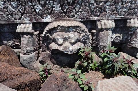 Angkor sin Angkor Wat-8