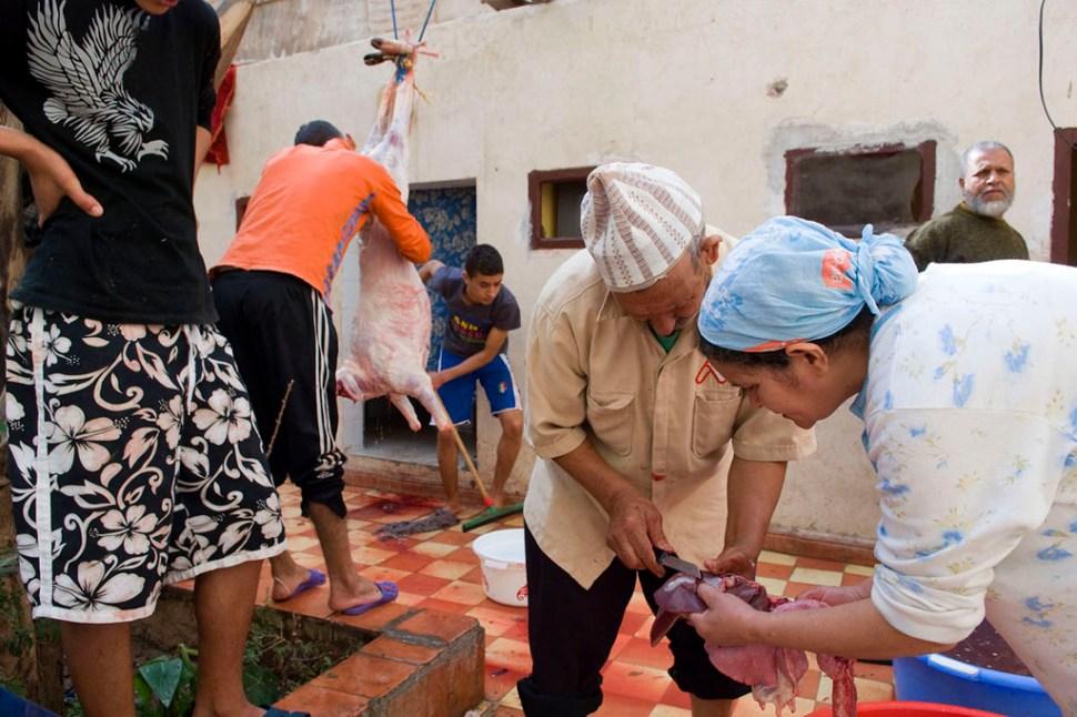 Fiesta del Cordero_Marruecos_06