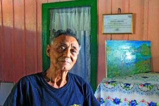 Rodolfo Arellano