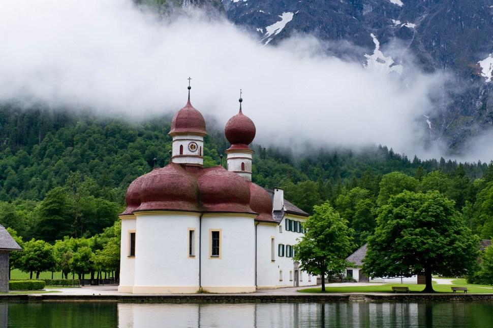 P.N. Berchtesgaden