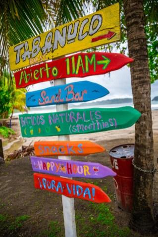 Villas Playa Samara Hotel. Samara. Guanacaste. Costa Rica