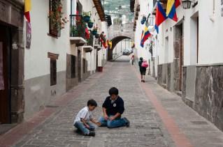 Quito colonial Ecuador_104