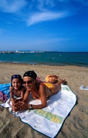 L'Ampolla, Baix Ebre, Tarragona