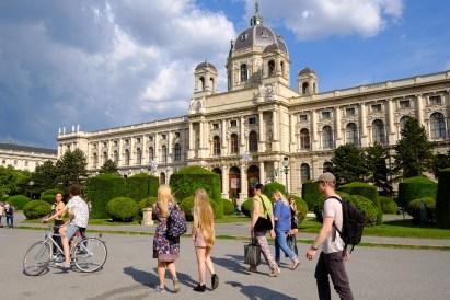 Kunsthistorisches Museum.
