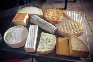 queso Francia