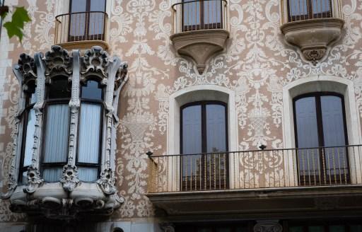 Casa Solà Morales, modernismo de Olot