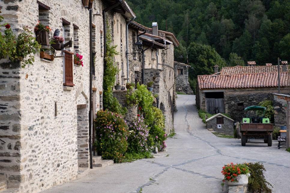 Calle de Espinavell