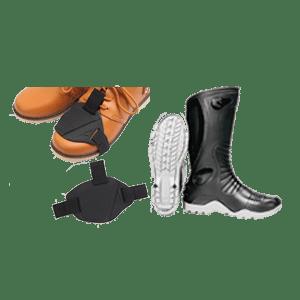 Botas, Zapatos y Protectores