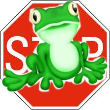 STOP KODOK......!