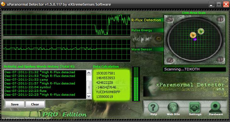 Cara download software pendeteksi hantu (2/2)