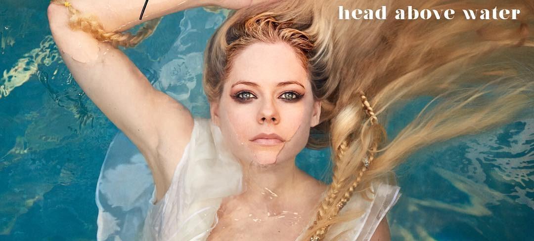 Comeback Avril Lavigne