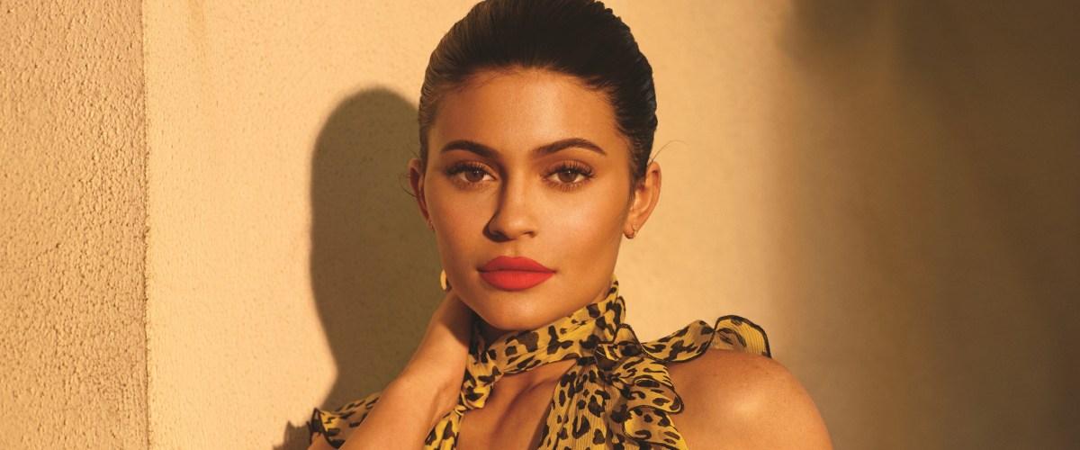 Kylie: Tehotenstvo kompletne zmenilo moje telo