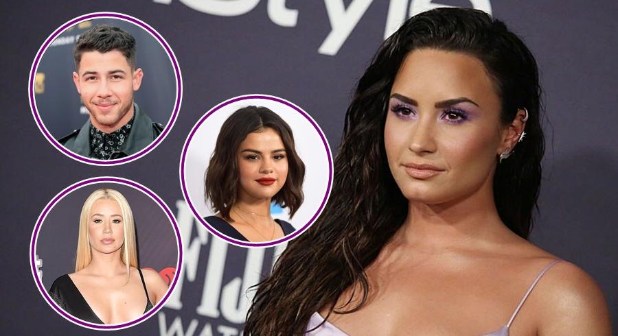 Demi Lovato začína nový život bez Seleny, Nicka či Iggy