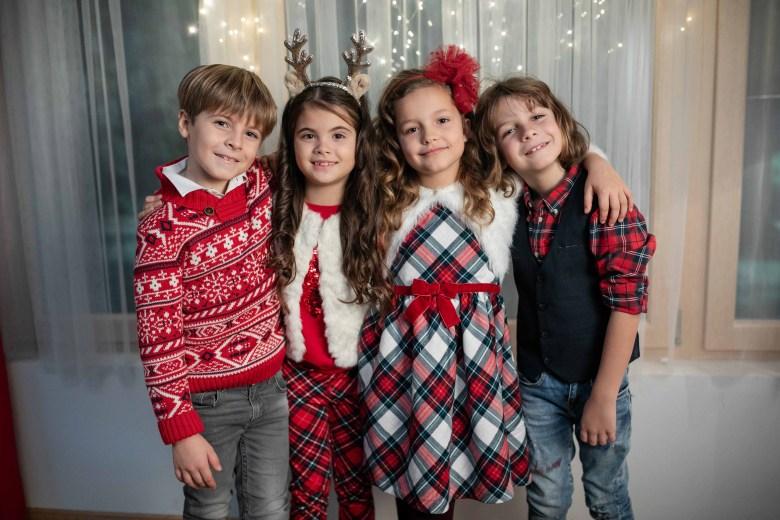 Vianoce s Oteckami - foto2