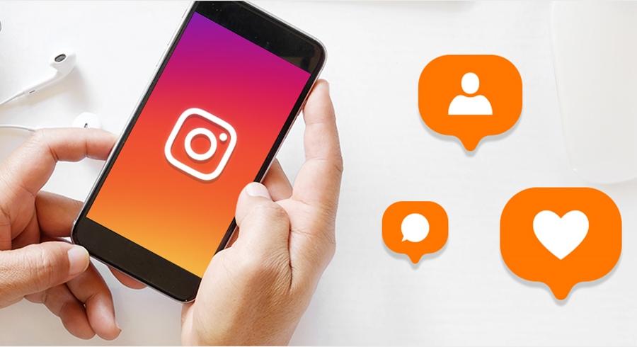 Najlajkovanejšie fotky Instagramu roku 2018
