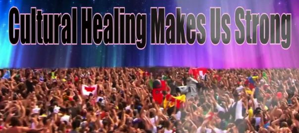 Cultural Healing The Na Na Na Way