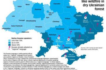 從當前烏克蘭危機談俄式「主權民主」的問題