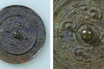 日本天皇的「三神器」探秘