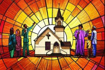 種族議題與黑人教會:文化交流例證的當代啟發
